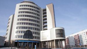 Налоговая инспекция №14 по Индустриальному и Ленинскому районам Барнаула