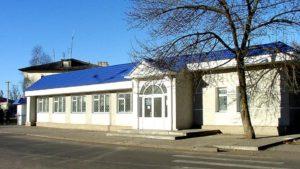 Налоговая инспекция ИФНС Прохоровка