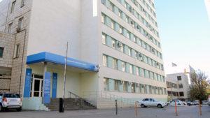 Налоговая инспекция №10 по Ворошиловскому и Советскому районам Волгограда