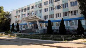 Налоговая инспекция №11 по Кировскому и Красноармейскому районам Волгограда