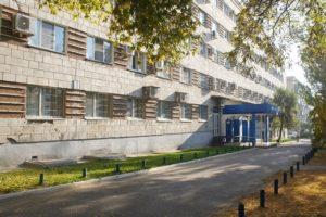 Налоговая инспекция по Центральному району Волгограда