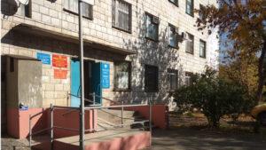 Налоговая инспекция ИФНС Калач-на-Дону