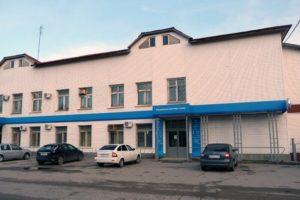 Налоговая инспекция №6, Михайловка