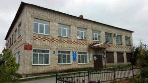 Налоговая инспекция ИФНС Пестяки