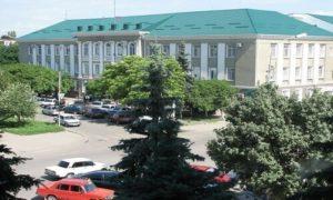 Налоговая инспекция №3 в Черкесске