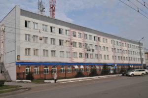 Налоговая инспекция №2, Ленинск-Кузнецкий