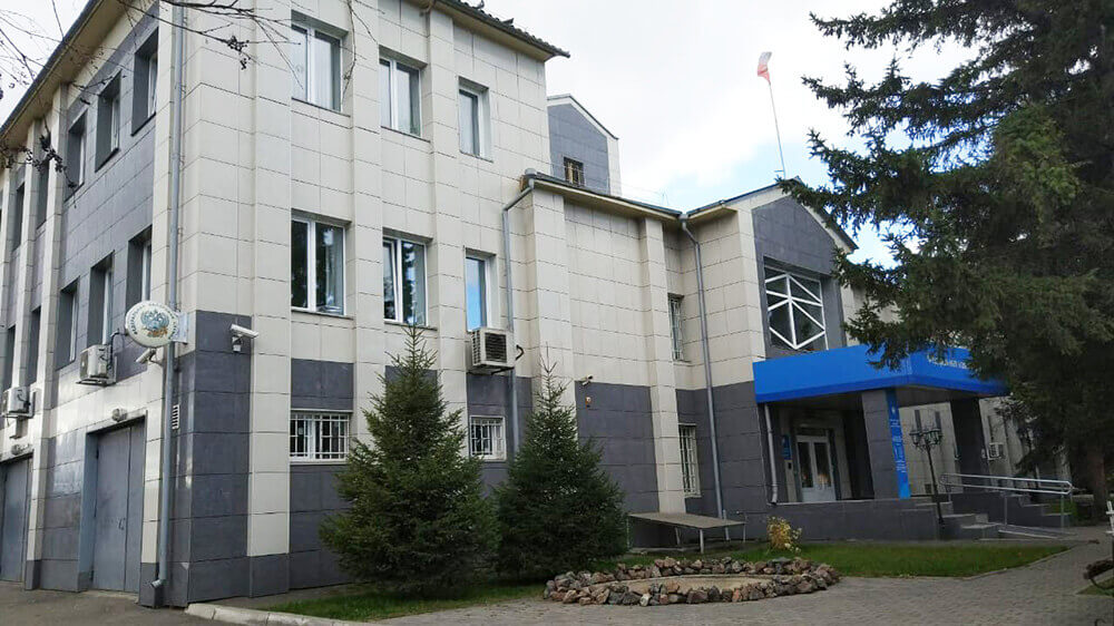 Налоговая инспекция №17, Емельяново