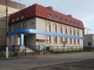 Налоговая инспекция ИФНС, Приозерск