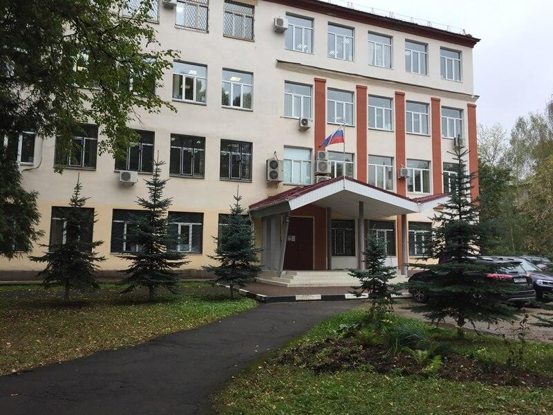 Налоговая инспекция №3, Пушкино (Красноармейск и Ивантеевка)