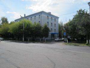 Налоговая инспекция №11, Серпухов