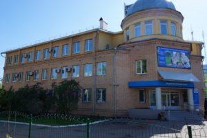 Налоговая инспекция ИФНС, Солнечногорск