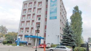 Налоговая инспекция по Автозаводскому району Нижнего Новгорода