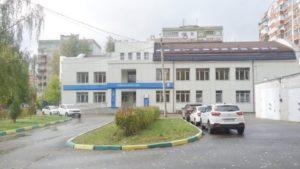 Налоговая инспекция по Советскому району Нижнего Новгорода