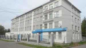 Налоговая инспекция по Сормовскому району Нижнего Новгорода