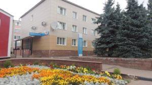 Налоговая инспекция №8, Семенов