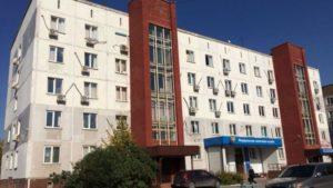 Налоговая инспекция по Кировскому району Новосибирска