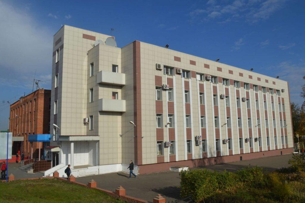 Налоговая инспекция по Кировскому округу Омска
