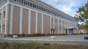 Налоговая инспекция по Дзержинскому району Оренбурга