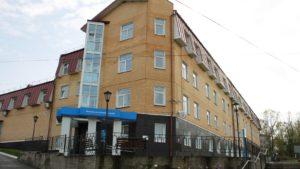 Налоговая инспекция №11, Соликамск