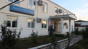 Налоговая инспекция №1, Магарамкент