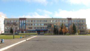 Налоговая инспекция Усинск