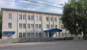 Налоговая инспекция №3, Чамзинка