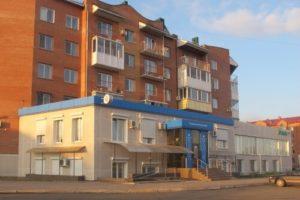 Налоговая инспекция №3, Черногорск
