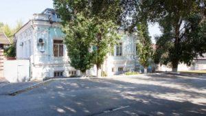 Налоговая инспекция №21, Каменск-Шахтинский