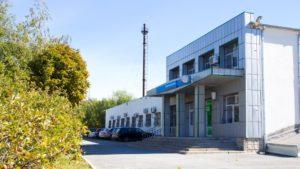Налоговая инспекция №3, Миллерово