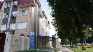Налоговая инспекция №2 по Советскому и Железнодорожному районам, Рязань