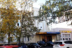 Налоговая инспекция №17 по Выборгскому району Санкт-Петербурга