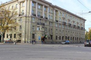 Налоговая инспекция №21 по Красногвардейскому району Санкт-Петербурга