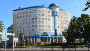 Налоговая инспекция Смоленск