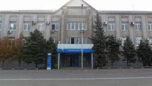 Налоговая инспекция №6, Буденновск