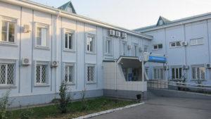 Налоговая инспекция по Георгиевску