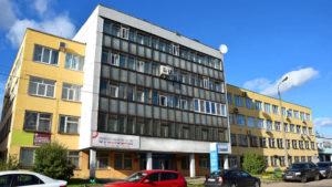 Налоговая инспекция по Заволжскому району Ярославля