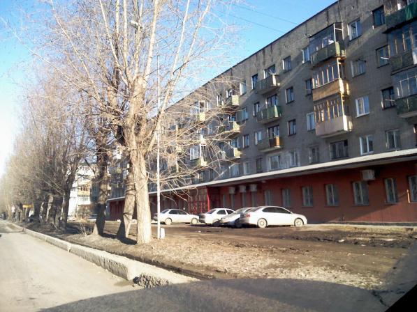 Судебный участок мирового судьи № 2 — Новосибирск
