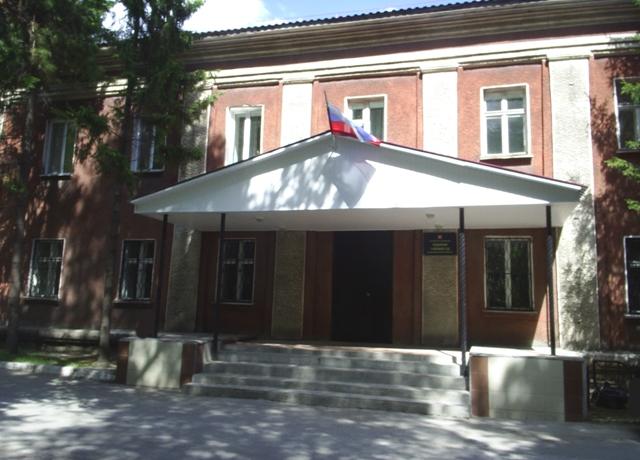 Ордынский районный суд, Ордынское