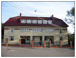 Судебный участок мирового судьи № 1 — Барнаул