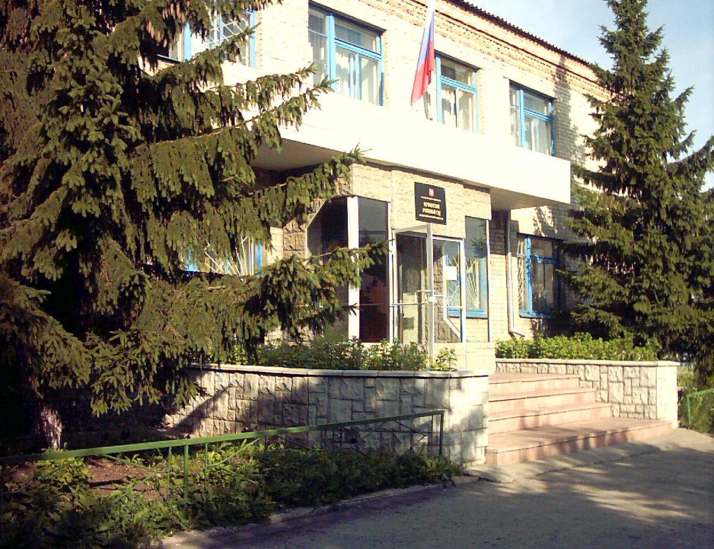 Коченевский районный суд, Коченево